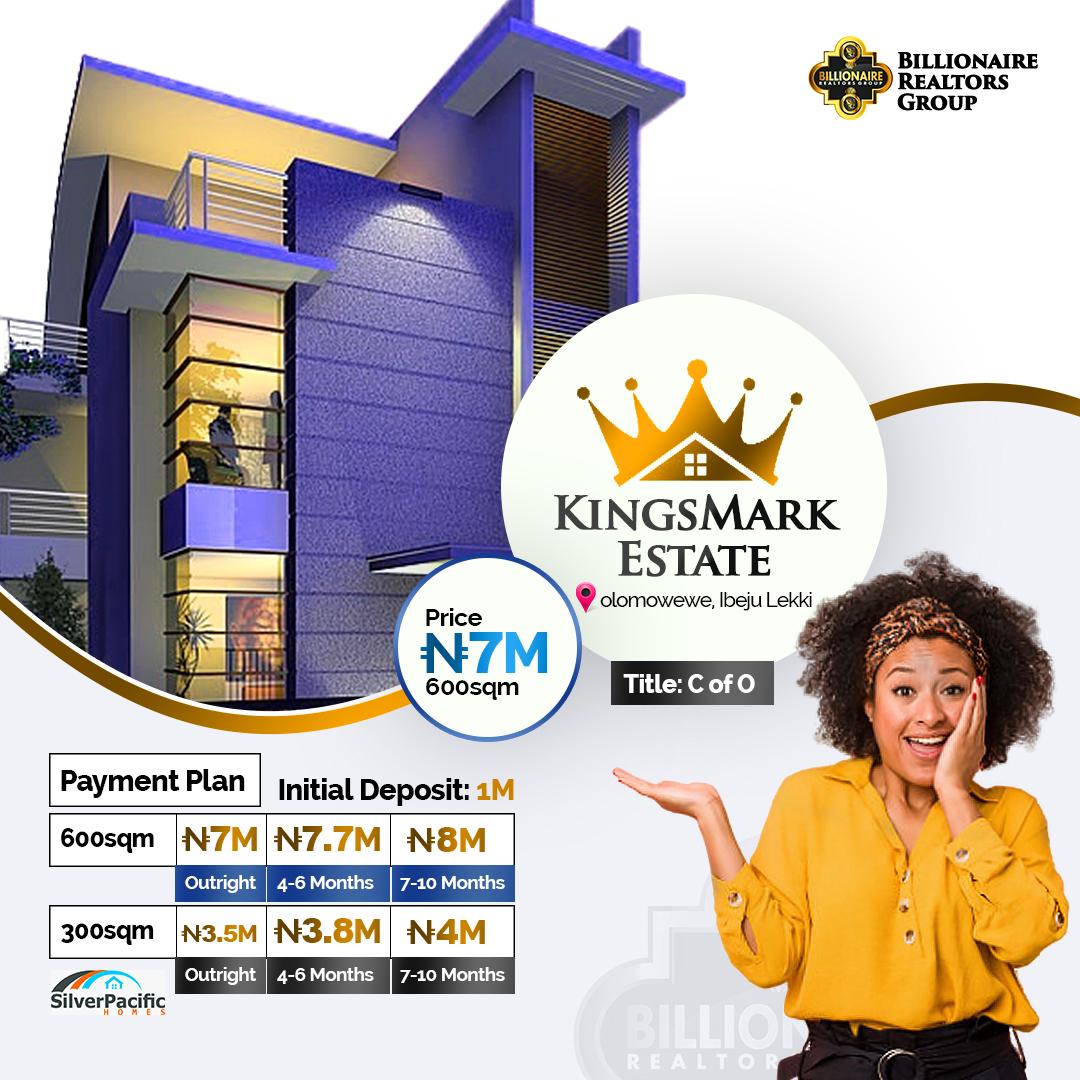 kingsmark